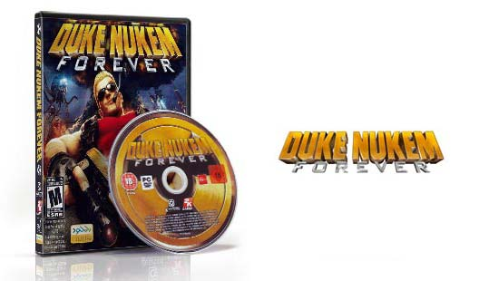 Duke Nukem Forever Download for PC
