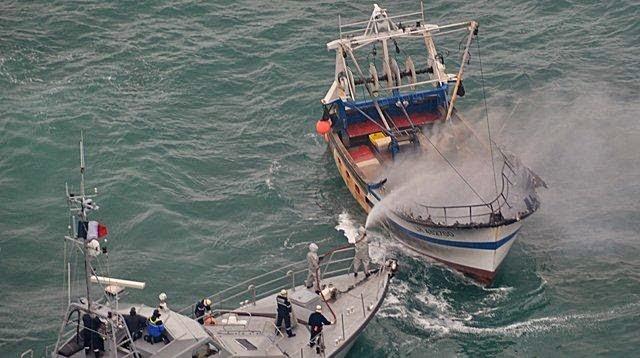 actualite news peche europe france region port communaute de pecheur