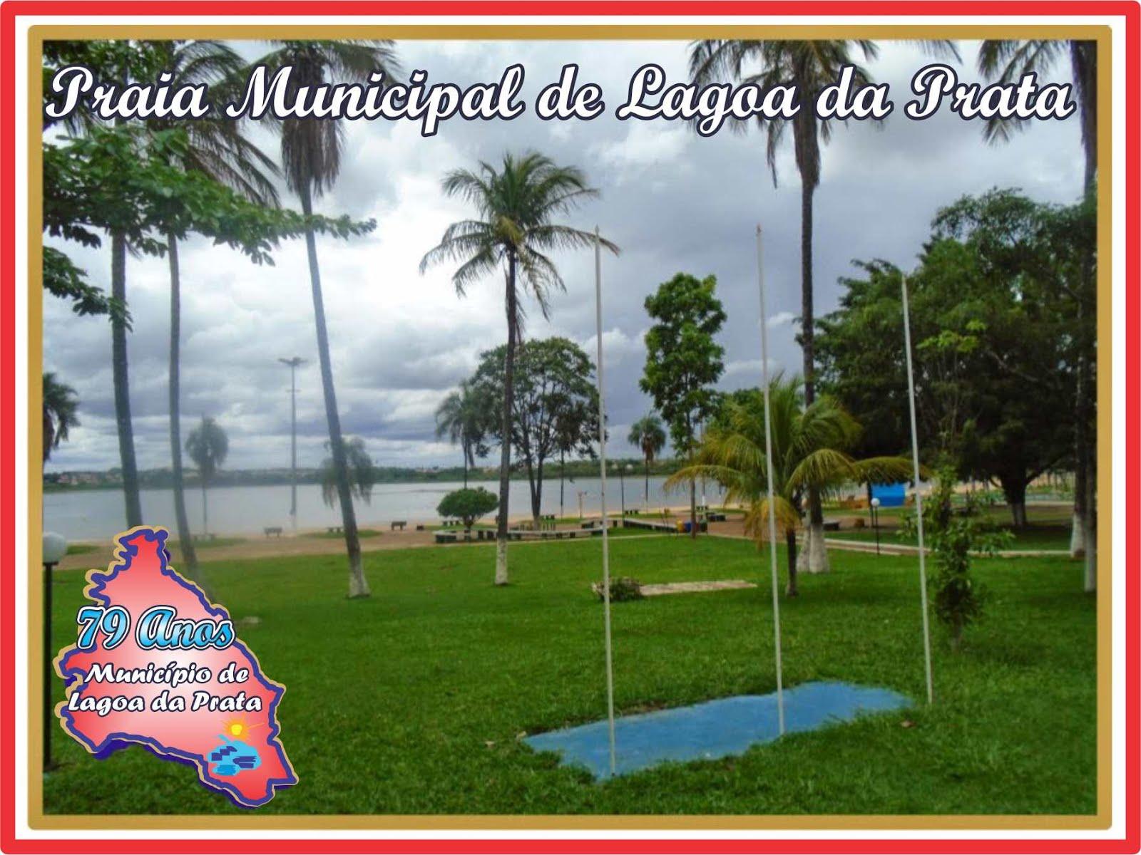 79 Anos de Emancipação do Município de Lagoa da Prata