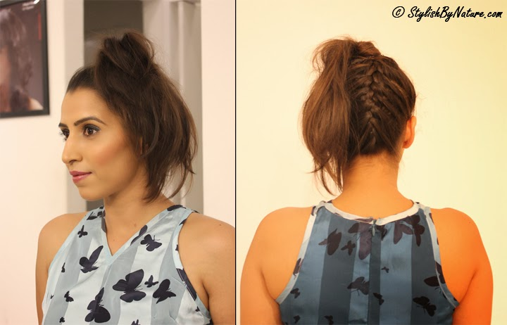 best hair styles india