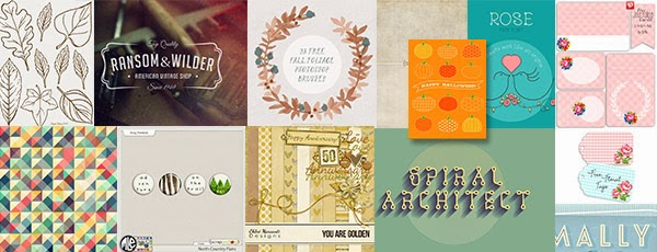Design Freebies of the Week No. 47
