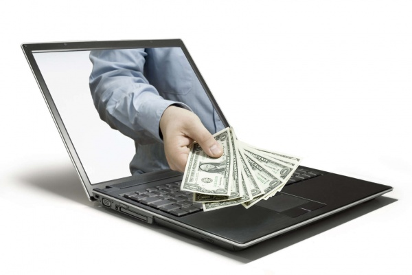 Большой заработок в интернете
