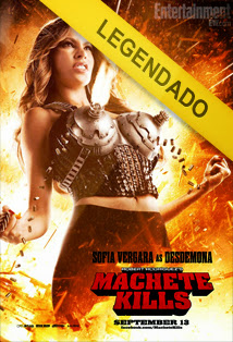 Machete Mata – Legendado
