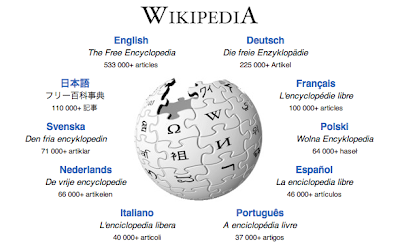 Top 10 Greatest Website - Wikipedia