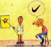 La generación Nike y la otra