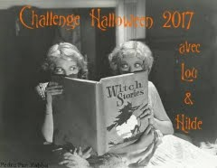 Challenge Halloween - 3