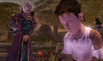 Fable The Lost Chapters PC Gameplay