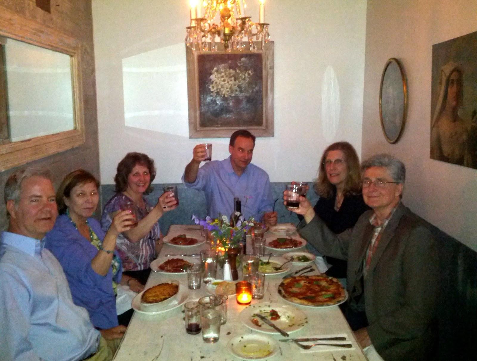 pizza quixote review pane bianco phoenix our private dining alcove