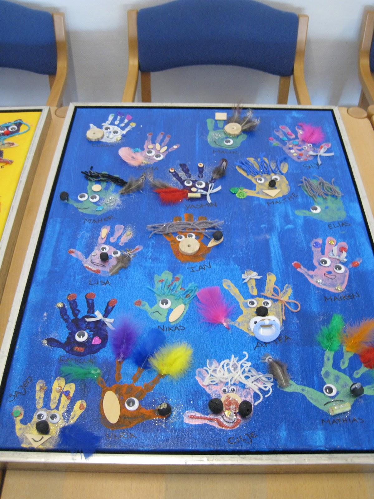 Crazy Cat Lady: Kreativitet i Børnehaven!