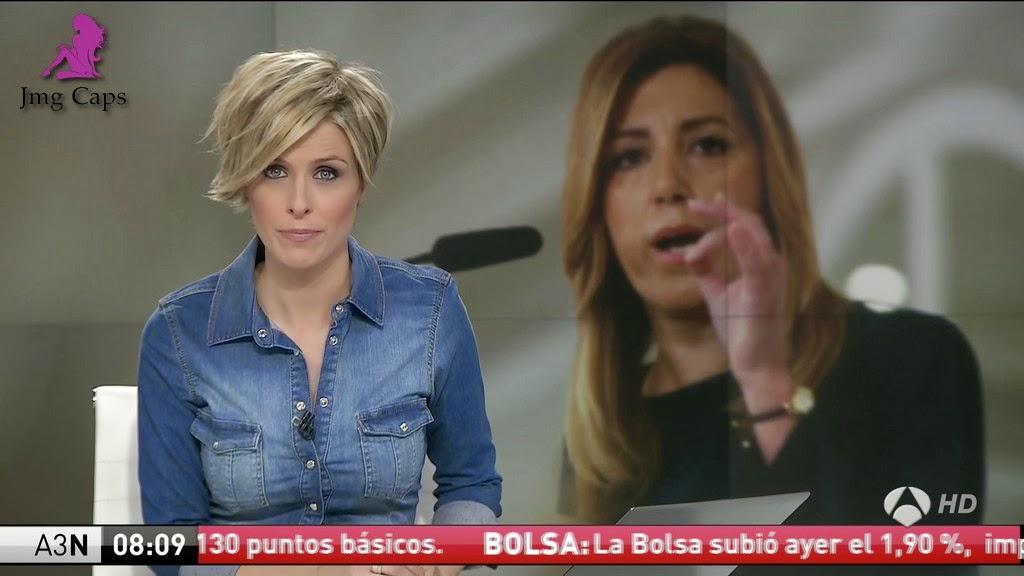 MARIA JOSE SAEZ, LAS NOTICIAS DE LA MAÑANA (13.02.15)