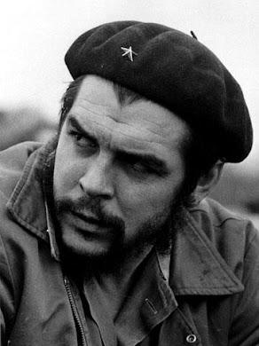 Ernesto el Che Guevara
