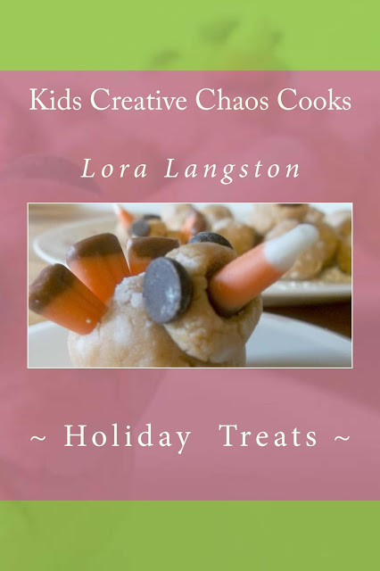 Edible art and crafts for Halloween, Thanksgiving, and Christmas for kid's to make.