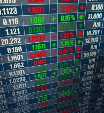 indices bursatiles depurados y sin depurar
