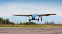 Airmobile 2.5 Flying car makes first test flight