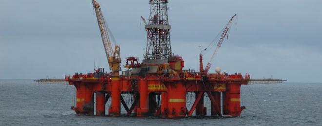 Τα έσοδα από την εξόρυξη πετρελαίου - φυσικού αερίου