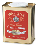 J.R Watkins Cinnamon