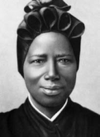 St. Josephine Bakhita