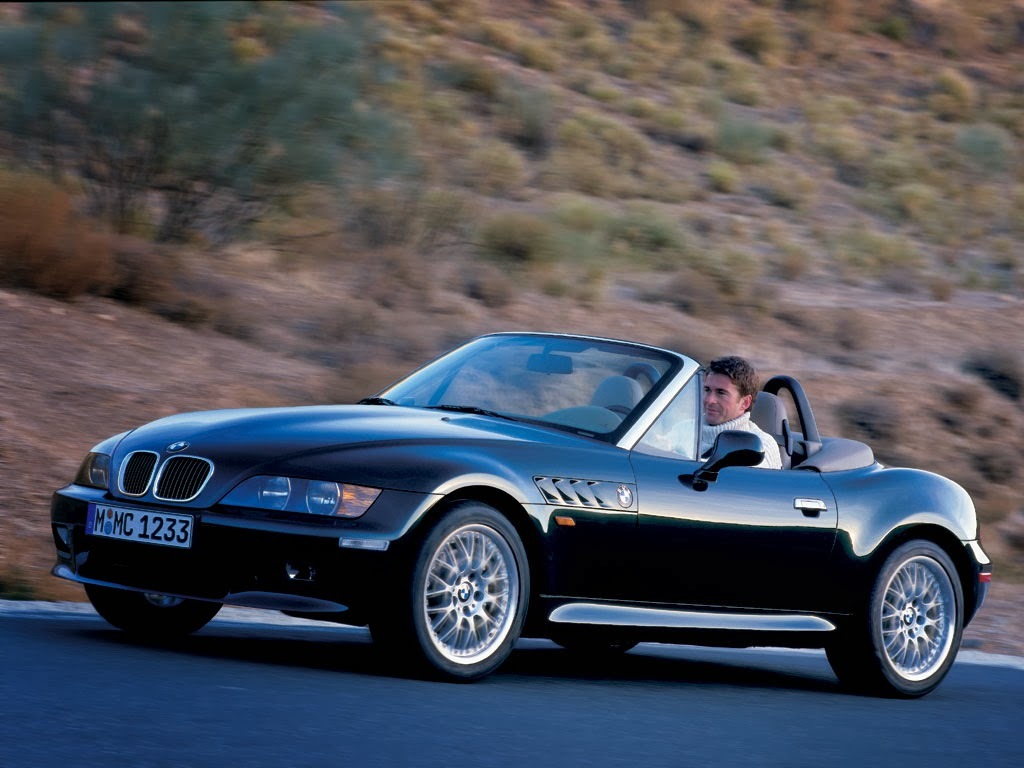 sports cars bmw z3 roadster. Black Bedroom Furniture Sets. Home Design Ideas