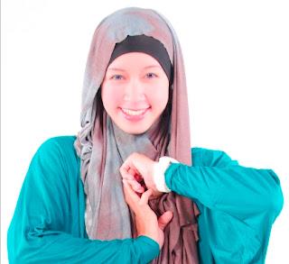 Cara Memakai Jilbab Lengkap & Mudah + Video Terbaru