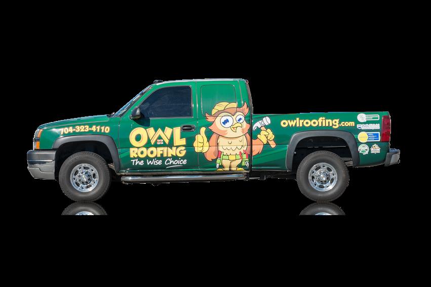 Visit the Owl Blog