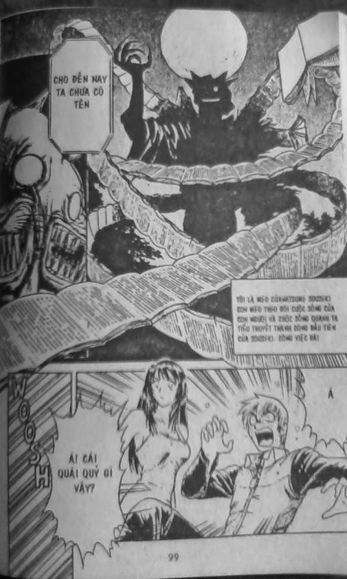 Hủy diệt chap 1 - Trang 25