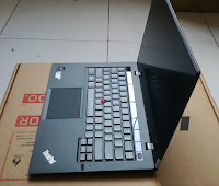 Jual Laptop Notebook LENOVO THINKPAD X1 CARBON 20A8-X26000 Murah