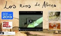 Los ríos de Alice Delirium Studios