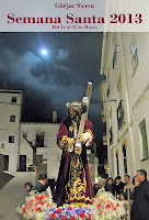 Semana Santa en Güejar Sierra 2013