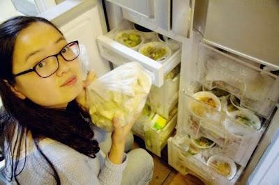 Η  εικοσιεξάχρονη Zhao Mai έχει τον καλύτερο σύζυγο του κόσμου.