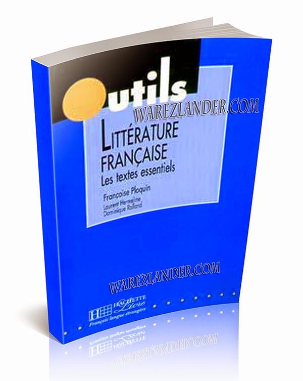 grande biblioth u00e8que   litterature francaise   les textes