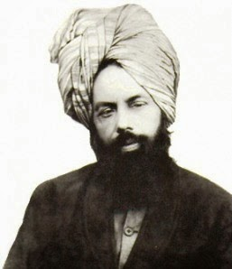 The Promised Messiah