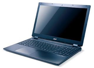 Ultrabook Acer Aspire M3
