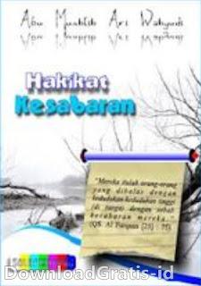Ebook Islami Hikmah Kesabaran