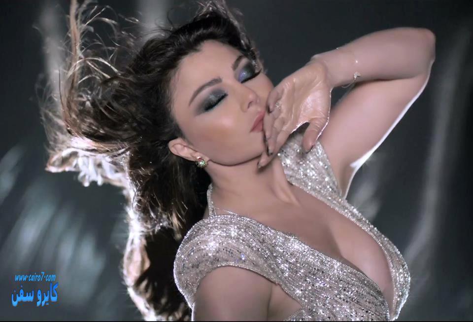 Haifa wehbe nude photo