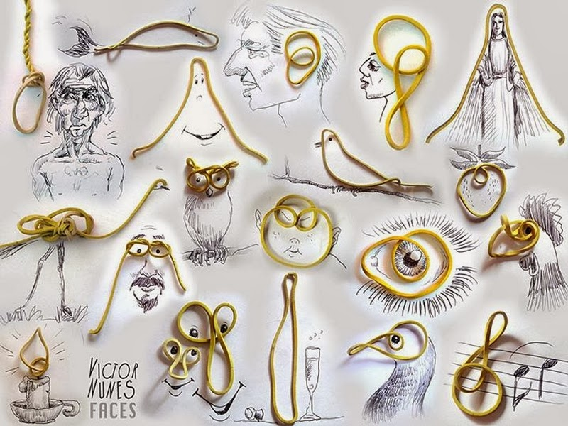 14-Victor-Nunes-Faces-Making-Art-and-Faces-with-Everything-www-designstack-co