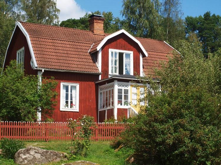 Emil fra Lønnebergs hus
