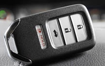 Smart key (EX V6