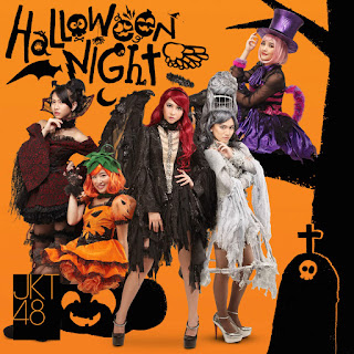 JKT48 - Halloween Night - EP on iTunes
