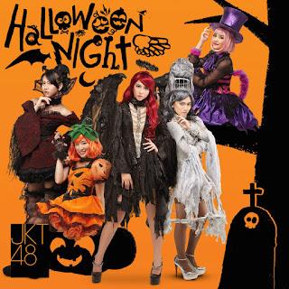 JKT48 - Halloween Night - EP on iTunes
