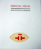 Esencial Visual. Muestra de poesía visual contemporánea