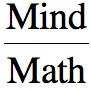 Mathematical Approaches