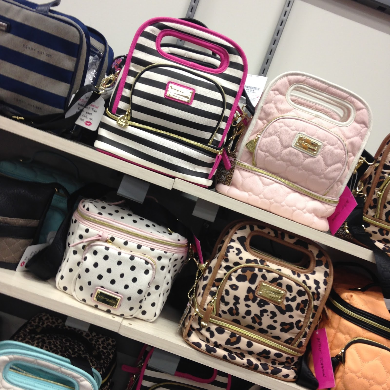 Tracy\'s Notebook of Style: Burlington Coat Factory (yes that one ...