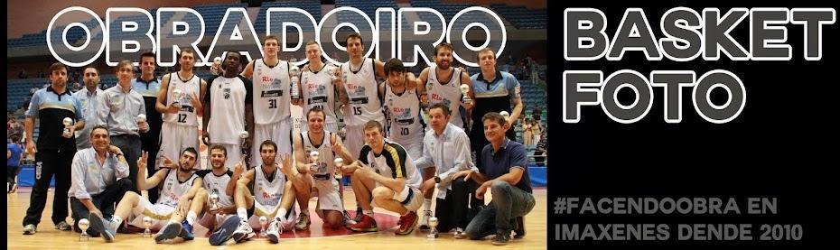 OBRADOIRO BASKET FOTO