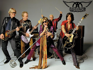 Sejarah Berdiri Band Aerosmith