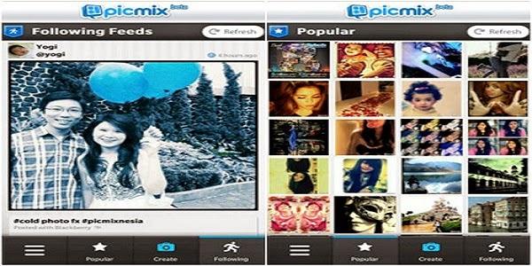aplikasi foto bagi anda pengguna setia blackberry sebuah aplikasi ...