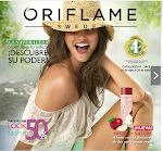 Catalogo ORIFLAME campaa 7