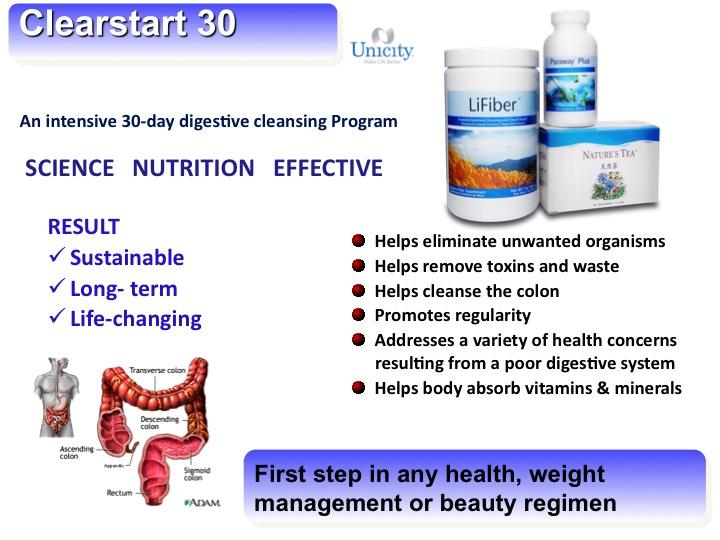 Clearstart 30