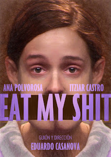 cartel eat my shit de eduardo casanova