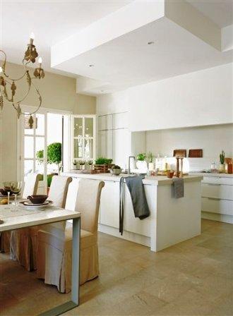 Mcgl ba os y cocinas for El mueble cocinas