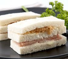 อาชีพเสริมการทำขนมปังแซนวิช